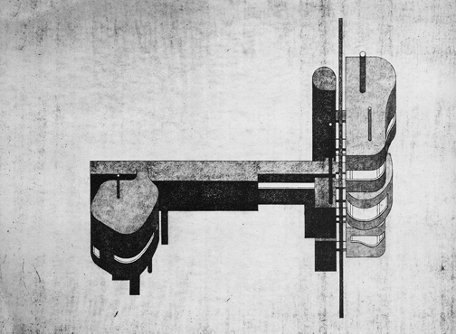 Architecture Week – DAY 1 – John Hejduk
