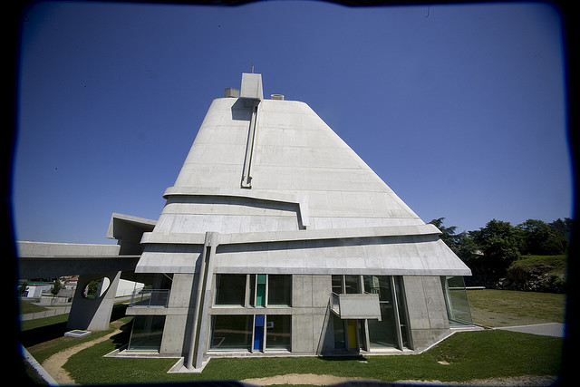Things you may not have known about Le Corbusier