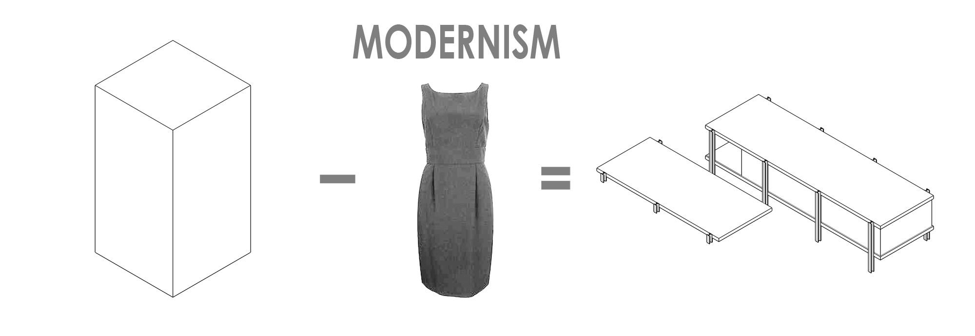 Modern Architecture Vs Postmodern Architecture modernism and postmodernism | coffee with an architect