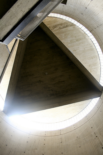 Day 4 – Louis Kahn's Stairs