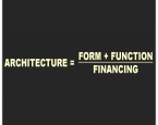 If you could reduce architecture to mathematical equations...