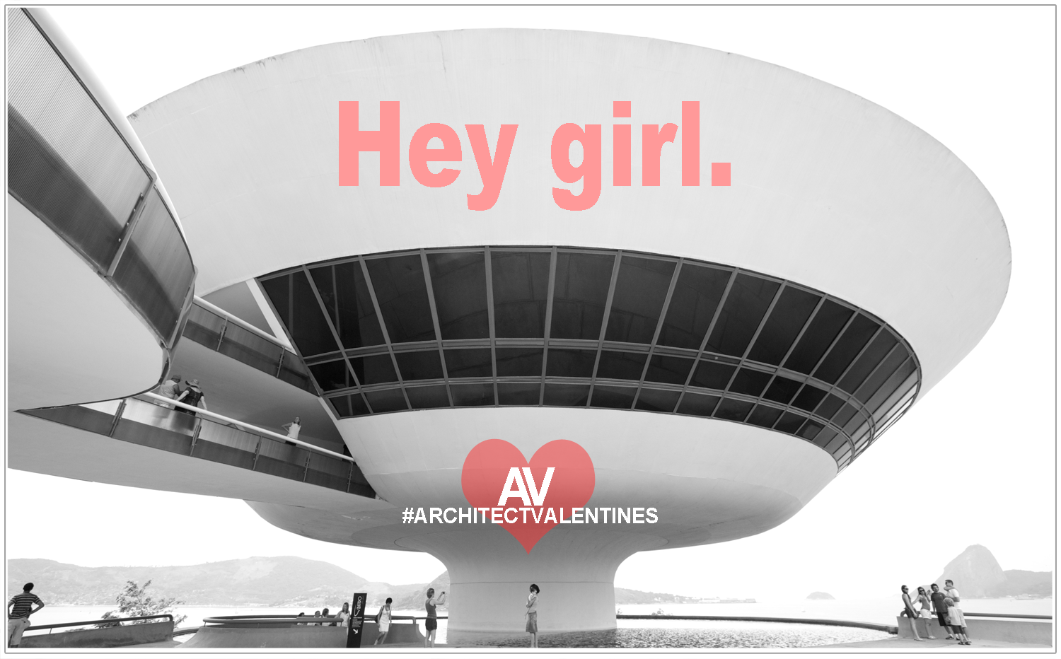 ARCHITECT VALENTINES 2014